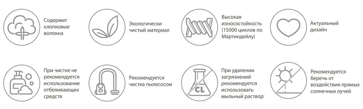 Ткань Поликоттон