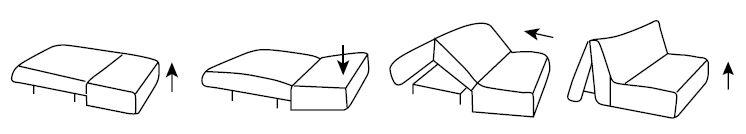 Механизм Аккордеон - фото 2