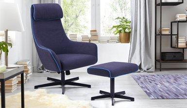 Домашние кресла