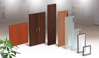 Двери и фасады для шкафов
