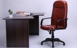 Кабинет руководителя Магистр + кресло Стар