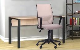 Рабочее место кресло Tin + стол Pluto